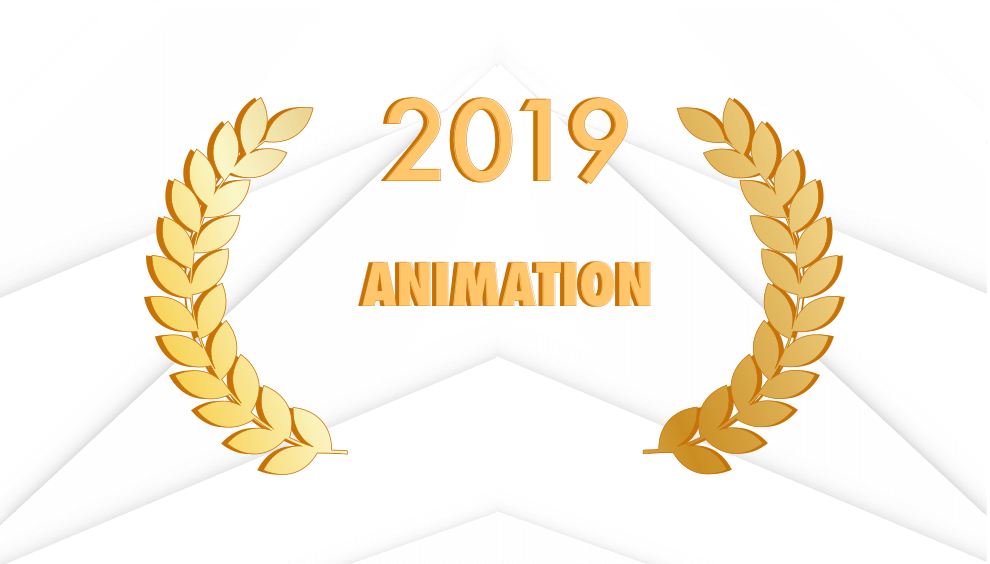 Best Animation in PowerPoint Award
