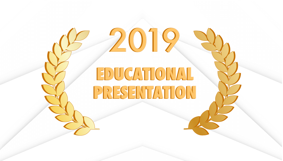 Best educational Presentation
