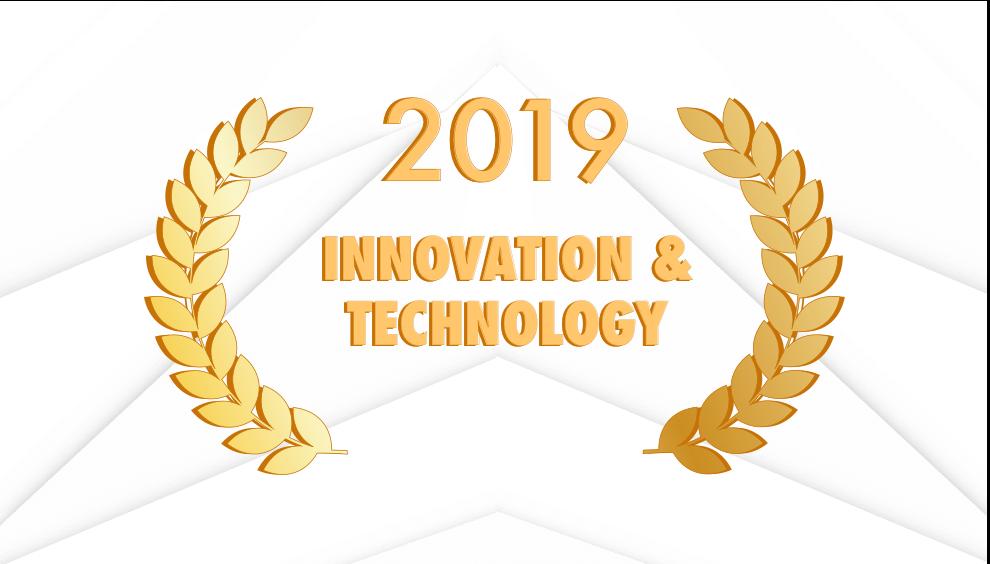 Presentation Innovation Award