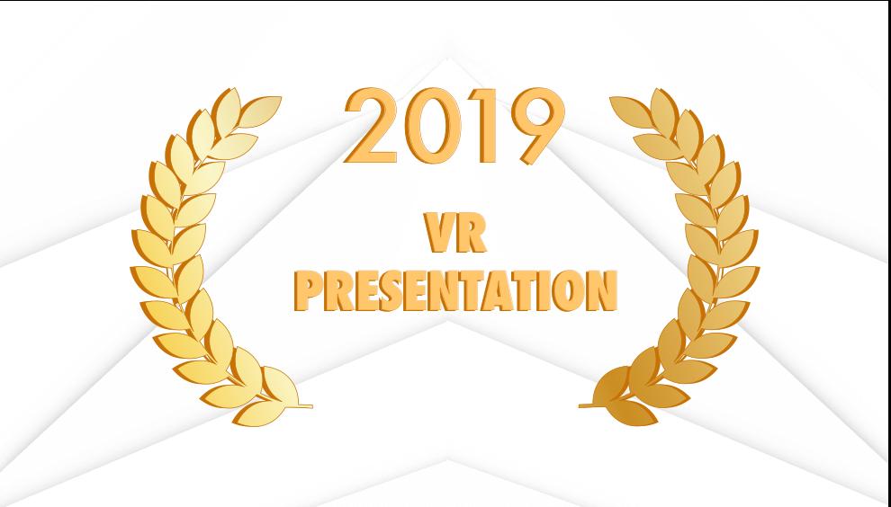 Virtual Reality Award