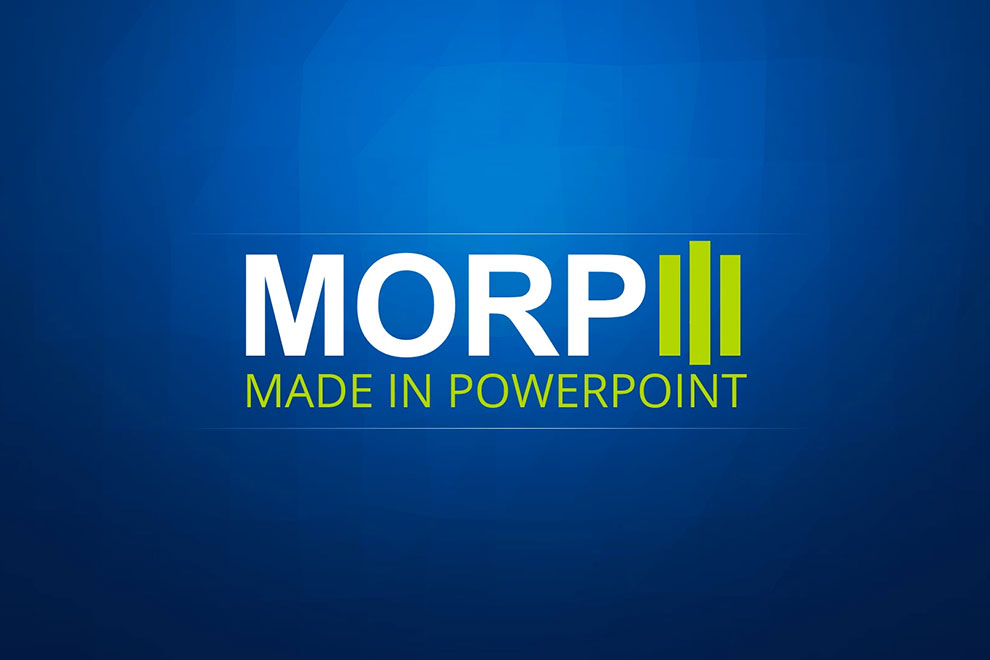 PowerPoint Morph | INSCALE