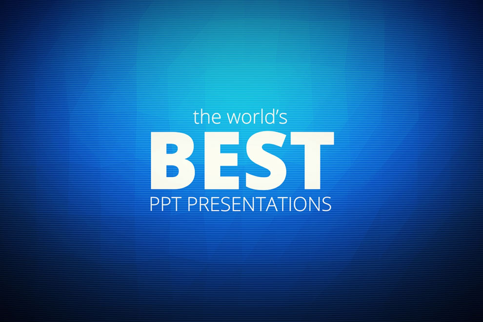 Best of PowerPoint